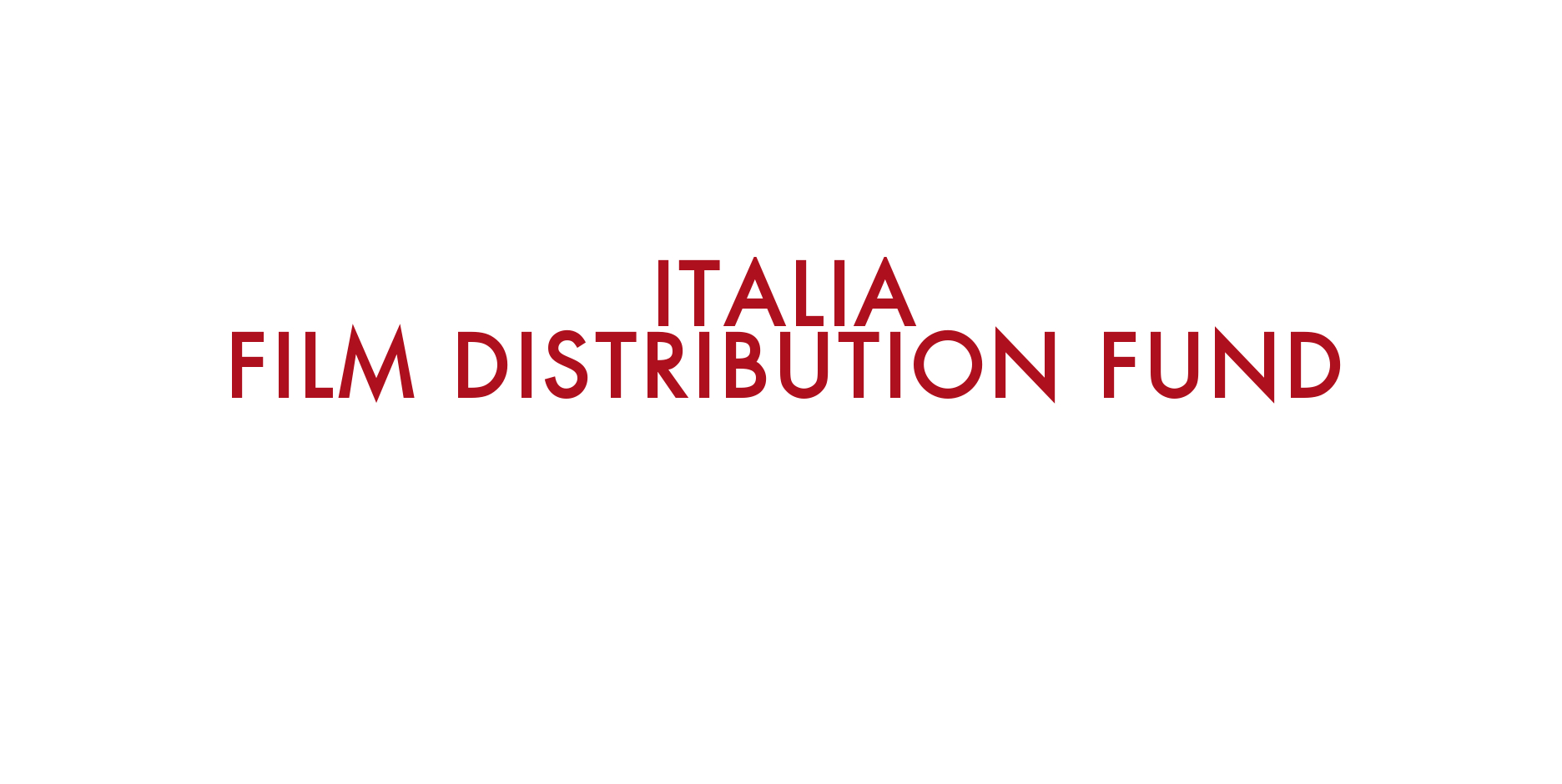 ITALIA FILM DISTRIBUTION FUND